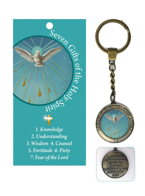 gifts of the holy spirit piety
