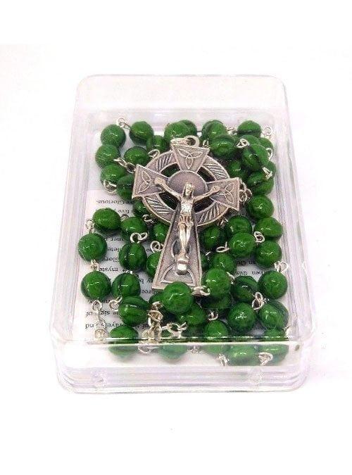 St Patrick Rosary