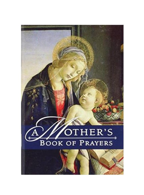 mothers book of prayers
