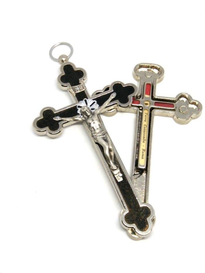 happy death cross