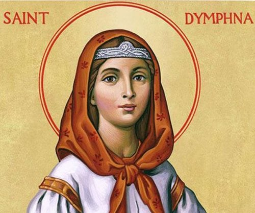 St Dymphna