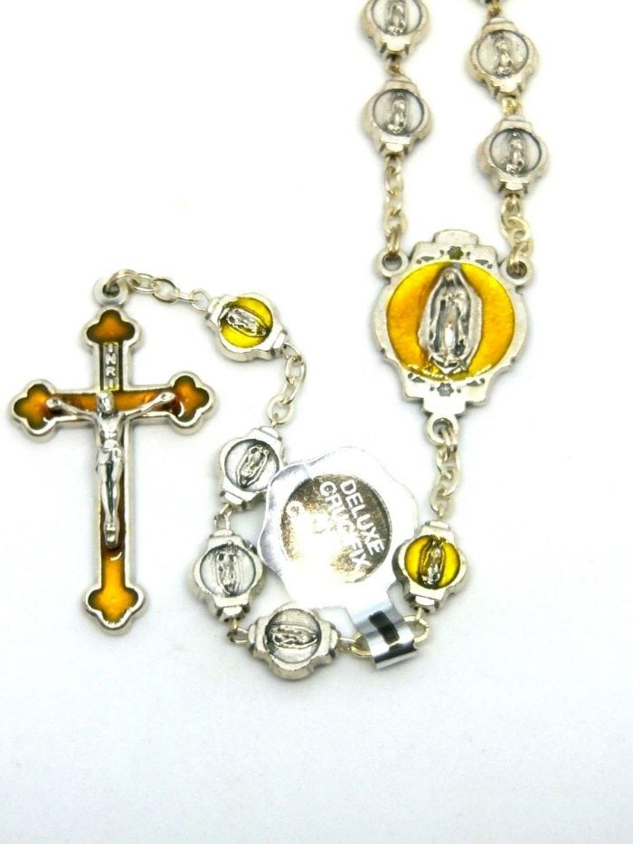 Guadalupe Rosary