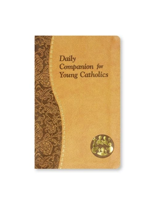 daily companion for young catholics