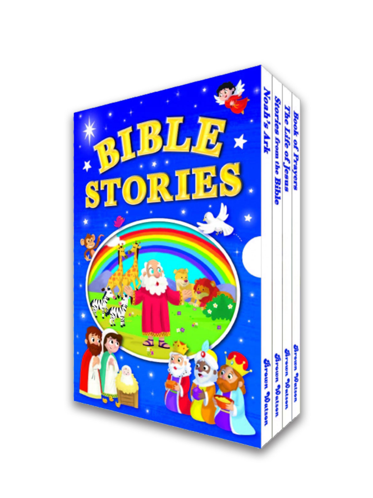 Bible Stories Box Set