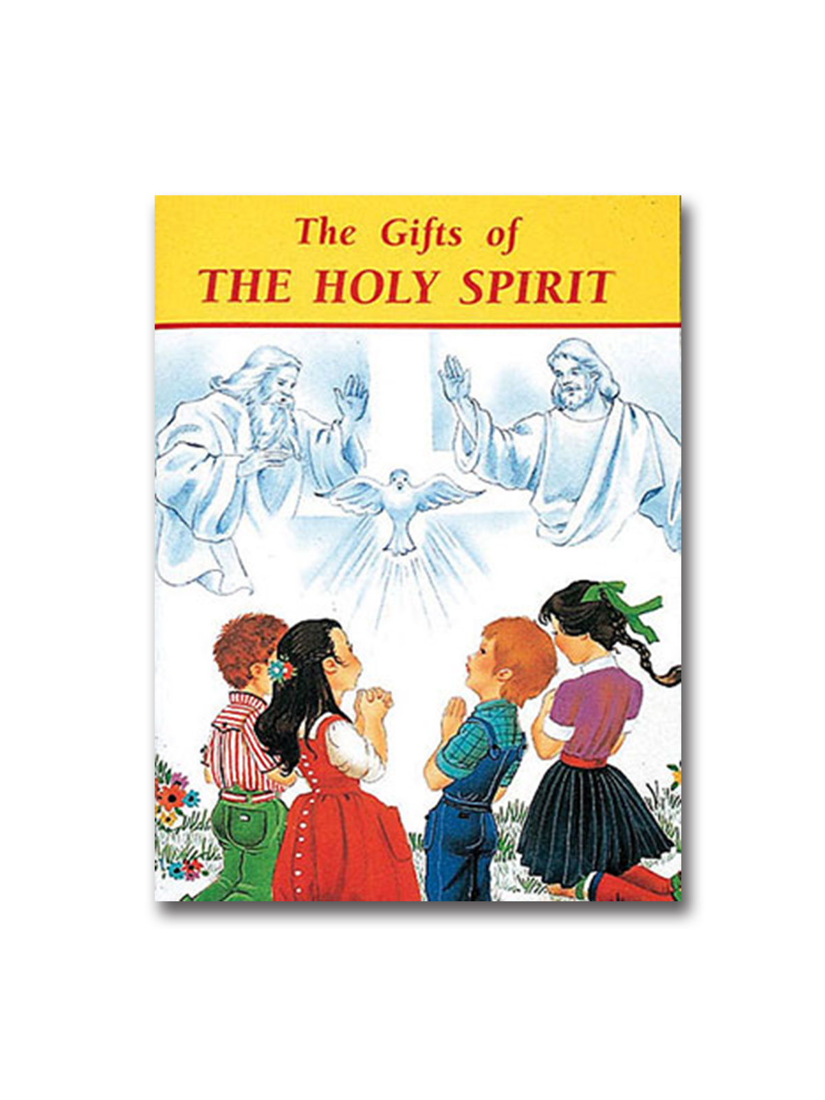 The gifts of the holy spirit the gifts of the holy spirit negle Images