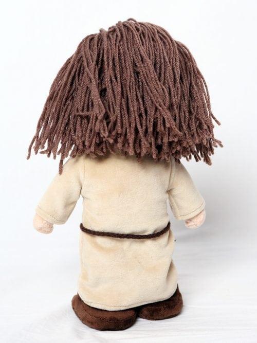 Cuddly Jesus Doll