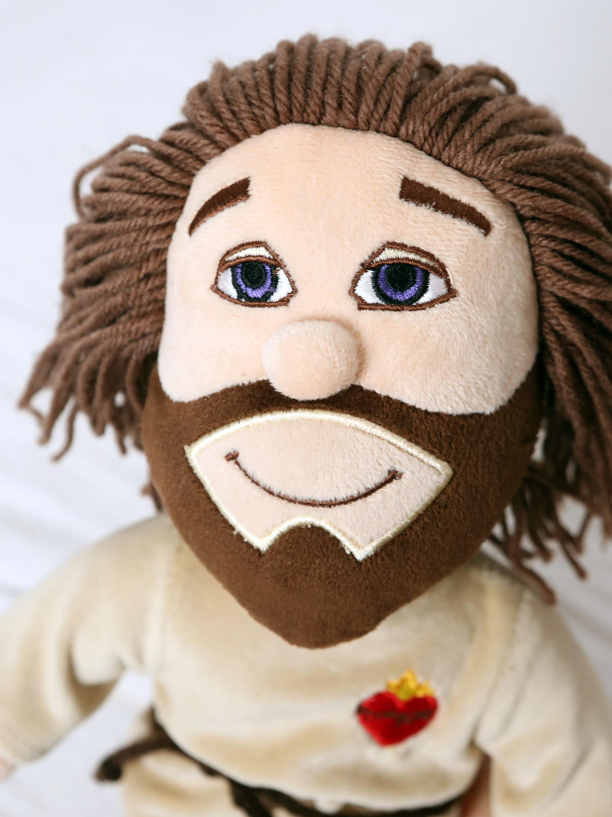 Jesus Cuddly Toy