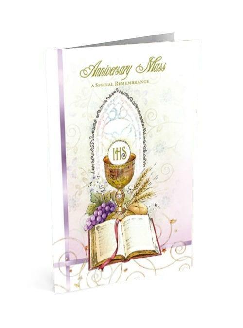 Ordination Anniversary Card
