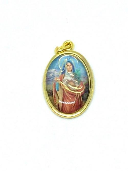St Agatha Medal