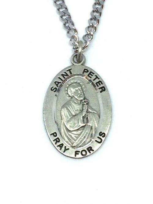 St Peter Medal