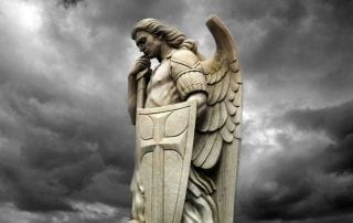 How to pray the St Michael Chaplet