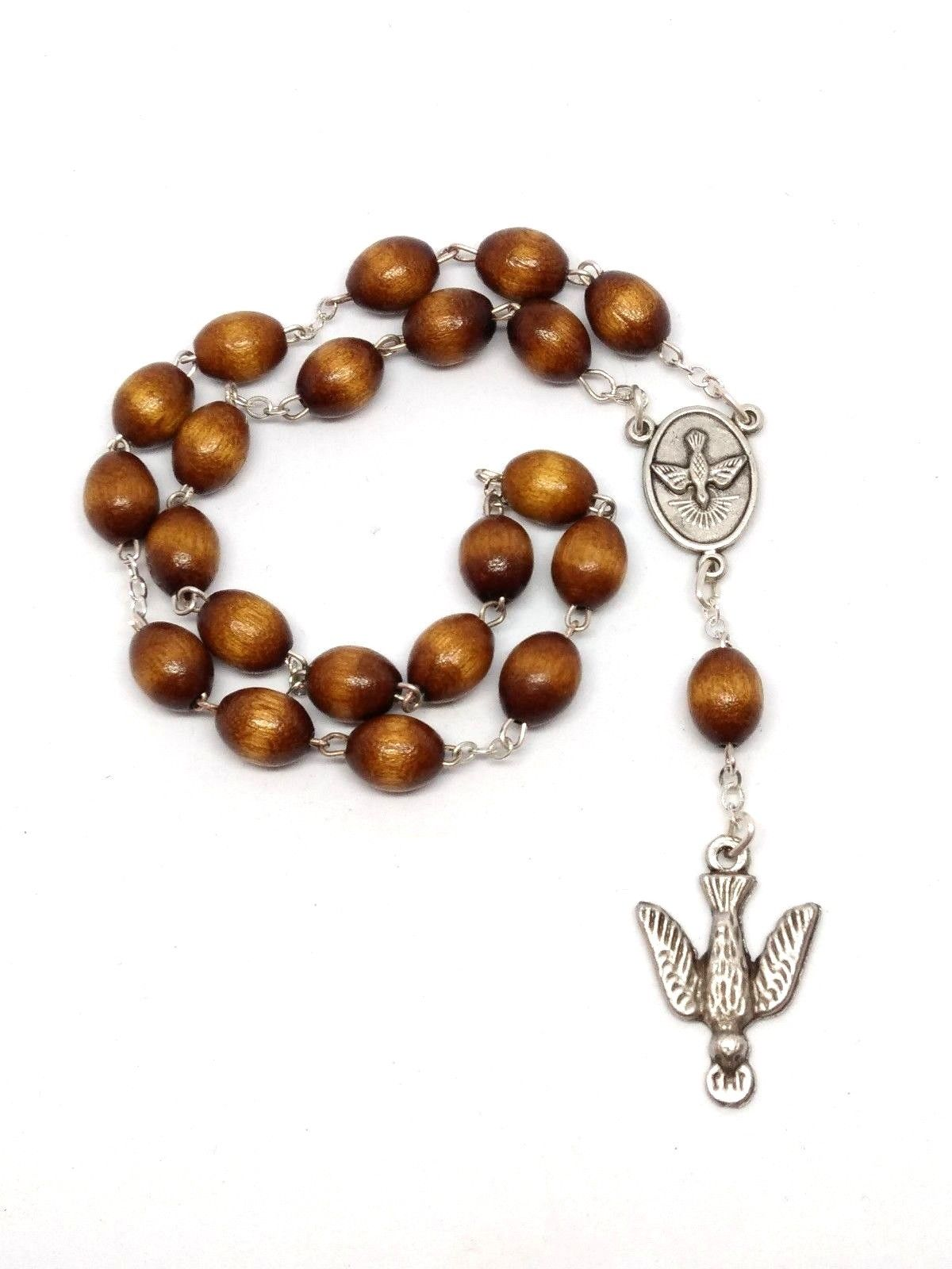 workers rosary or peace chaplet