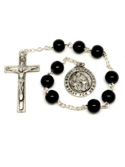 St Peregrine Chaplet