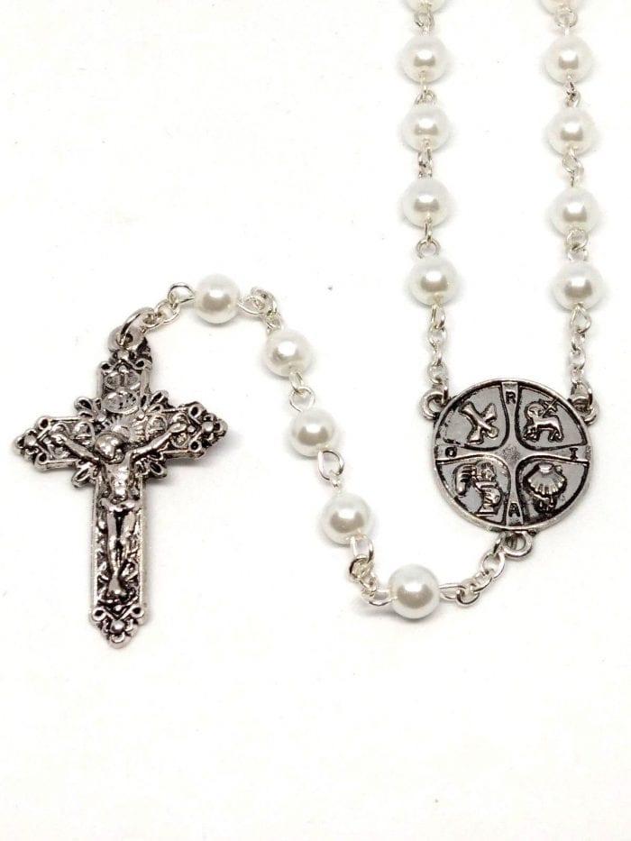 RCIA Rosary Beads