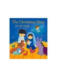 The Christmas Story for Angels