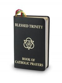 Blessed Trinity Prayer Book