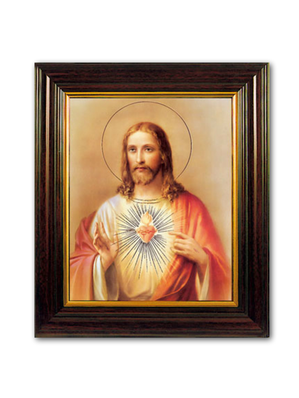 Scared Heart of Jesus Picture