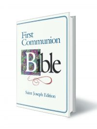 First Holy Communion Bible