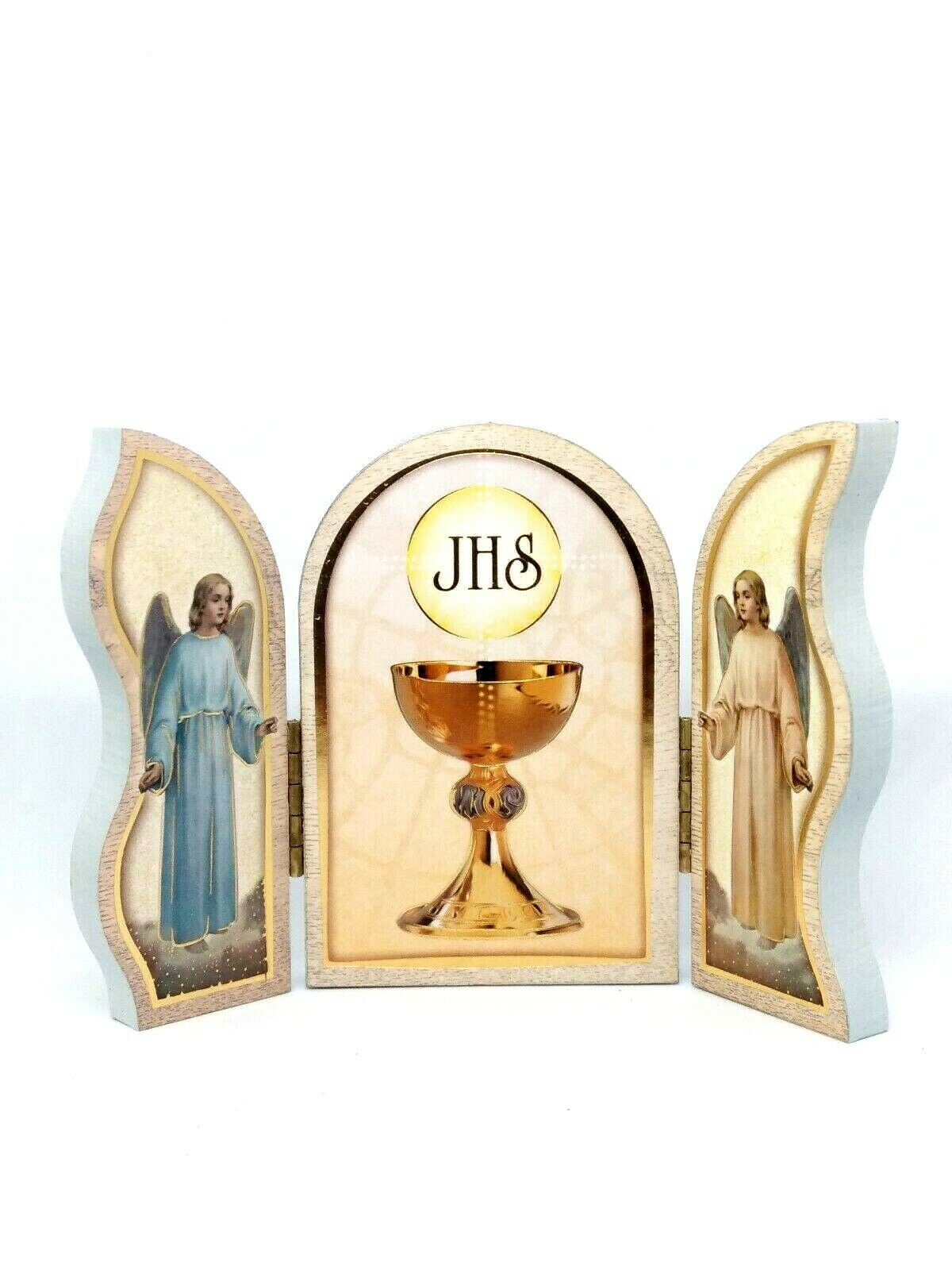 First Holy Communion Triptych