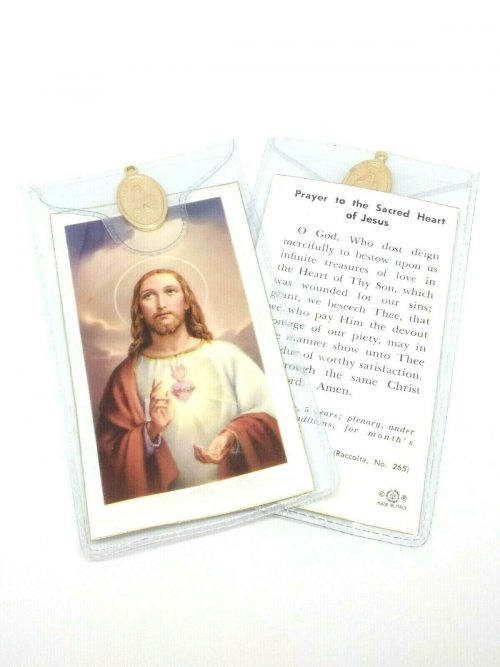 e592b0c9472 Prayer Cards Archives - Page 3 of 5 - Piety Stall