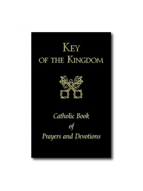 Key of the Kingdom Book