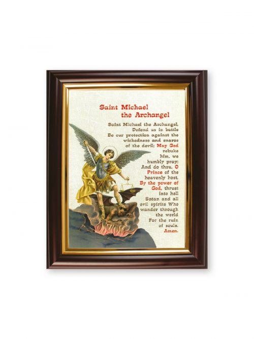 St Michael Picture