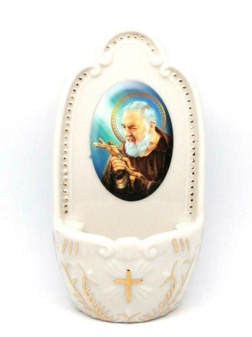 Padre Pio Font