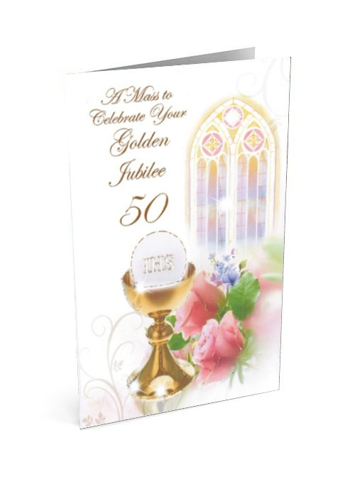 Golden Jubilee of Ordination