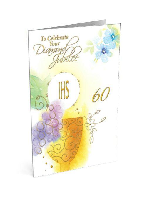 Diamond Jubilee of Ordination