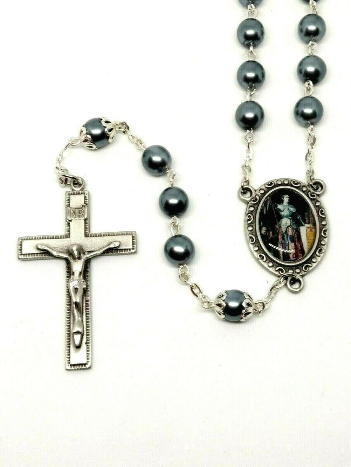 St Joan of Arc Rosary