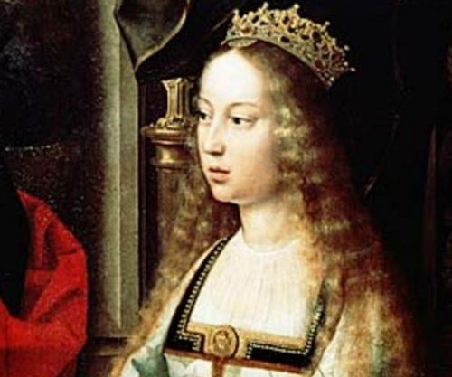 St Isabella