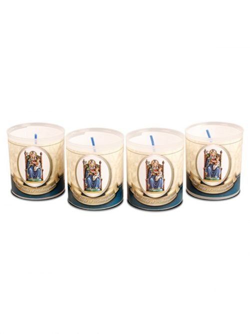 Our Lady of Walsingham Votive Candles