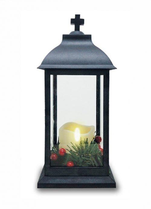 Christmas Gave Lantern