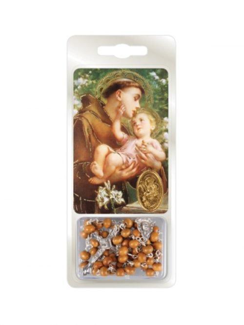 St Anthony Rosary
