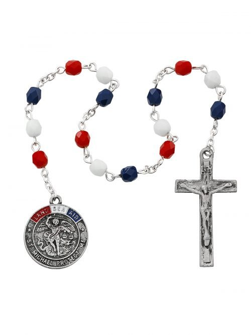 Military Chaplet