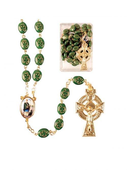 St Patricks Rosary