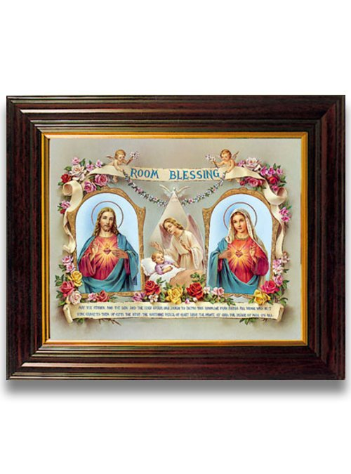 Room Blessing Picture