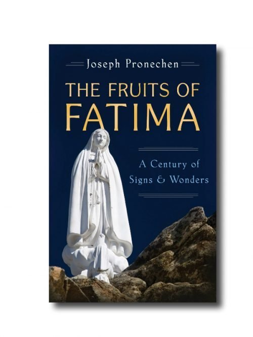 Fruits of Fatima