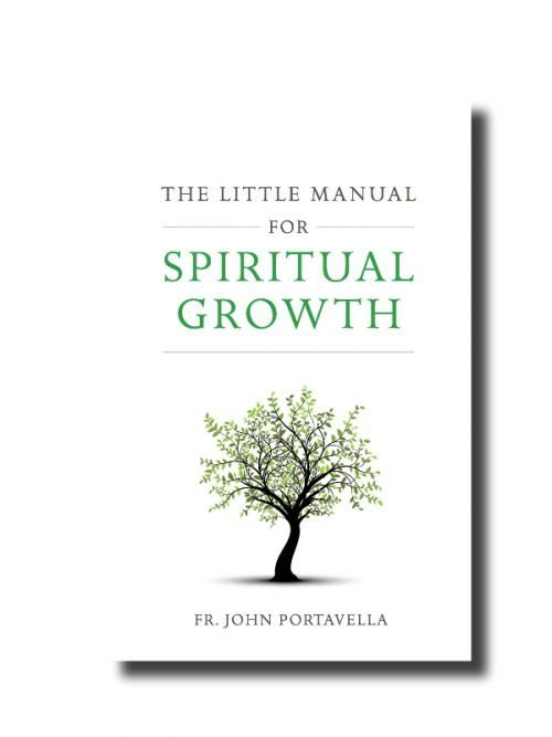 Little Manual for Spiritual Growth
