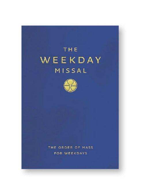 Weekday Missal