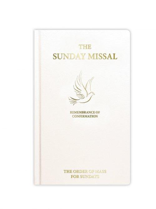 Confirmation Missal
