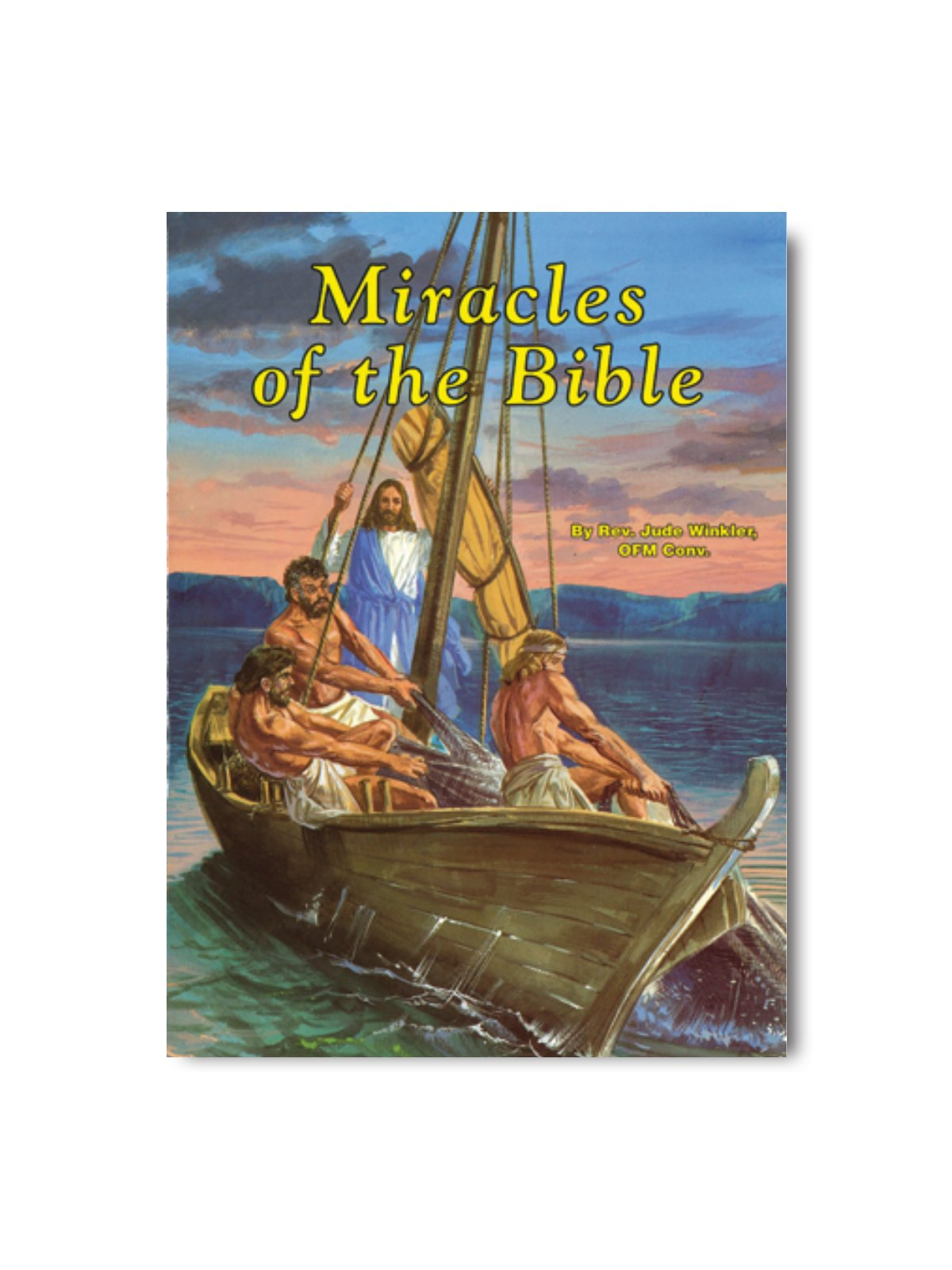 Miracles in the Bible