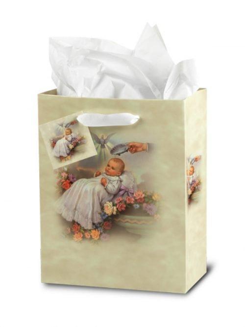 Deluxe Baptism Gift Bag
