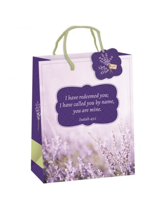 Redeemed Gift Bag