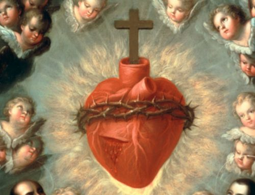 The 12 promises of the Sacred Heart of Jesus – Heart to Heart