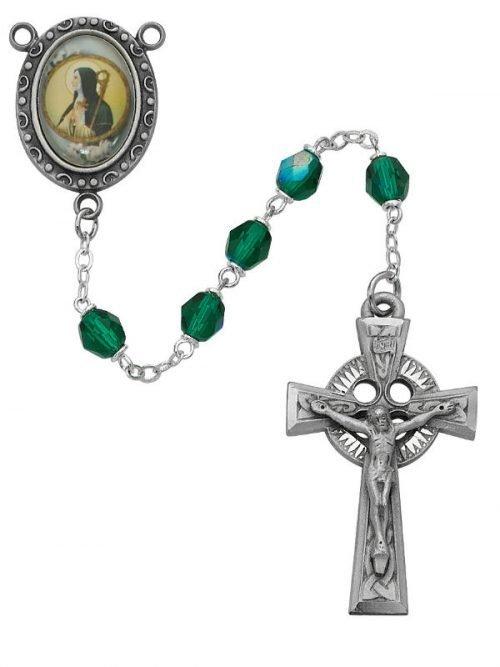 St Brigid Rosary