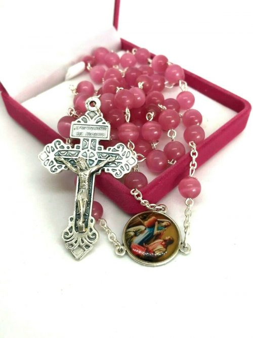 St Martha Rosary