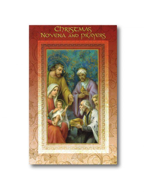 Christmas Novena and Prayers